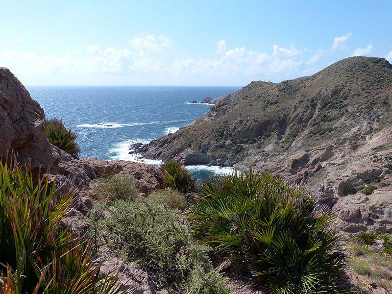 Los Escullos, Andalusia