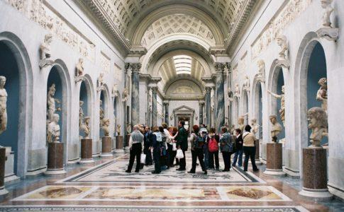 Musei Vaticani, arrivano gli ingressi esclusivi alle 6 del mattino
