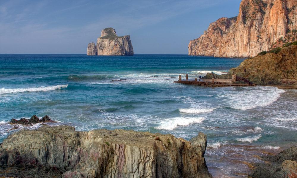 Sulcis-Iglesiente, cosa vedere nella parte selvaggia della Sardegna