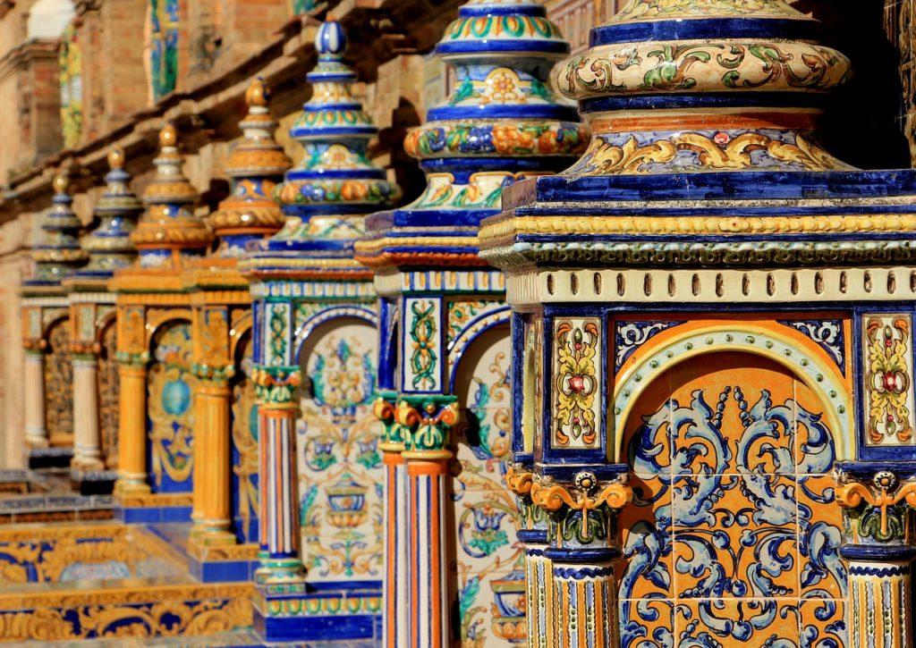 Sevilla, Andalusia