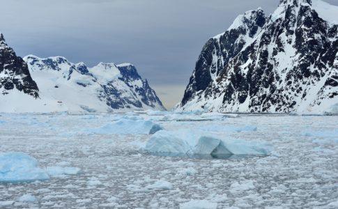 Antartide, lo scioglimento subacqueo dei ghiacciai avanza più del previsto