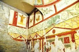 Apericena da antico romano in una delle vie pi antiche for Antiche ricette romane