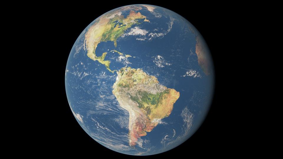 scoperto nuovo campo magnetico terrestre