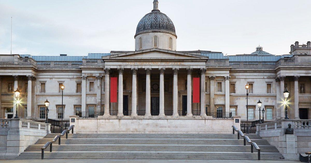 Londra non solo nozze reali due mostre da non perdere for Tate gallery di londra