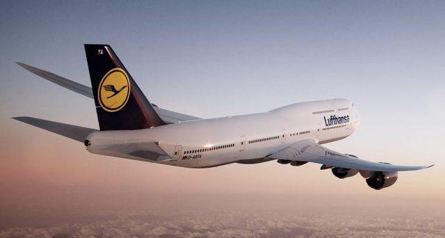 Air France e Lufthansa: sciopero, centinaia di voli cancellati