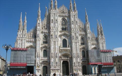 Le 4 migliori cose da fare a Milano