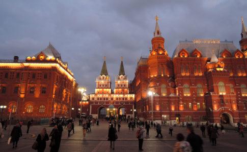 Russia apre al mercato tax free