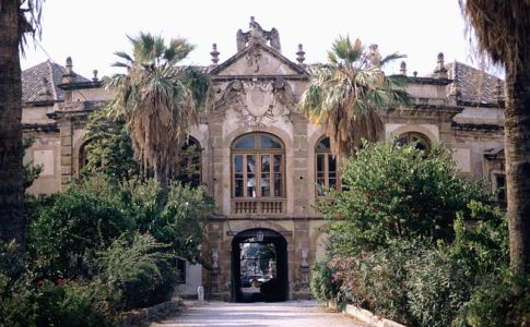 Le ville di Bagheria, un affascinante itinerario nell'architettura siciliana del '700