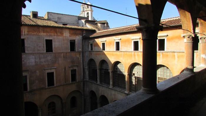 Palazzo Nardini diventa inalienabile, la decisione della Soprintendenza