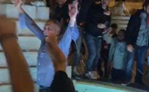 Roma-Barcellona, il Codacons denuncia Pallotta per l'esultanza