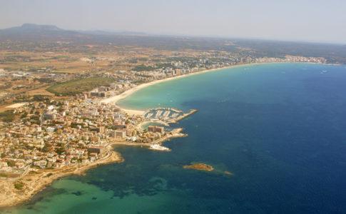 Palma di Maiorca vieta l'affitto di appartamenti ai turisti