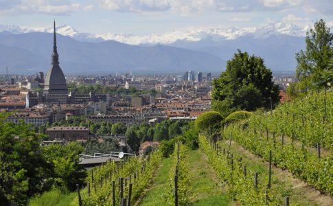Turismo Piemonte, oltre 5 milioni nel 2017