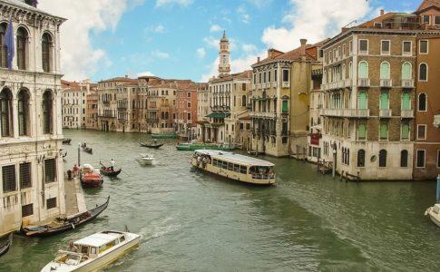Turismo veneto: nel 2017 crescono arrivi, presenze e spesa turistica