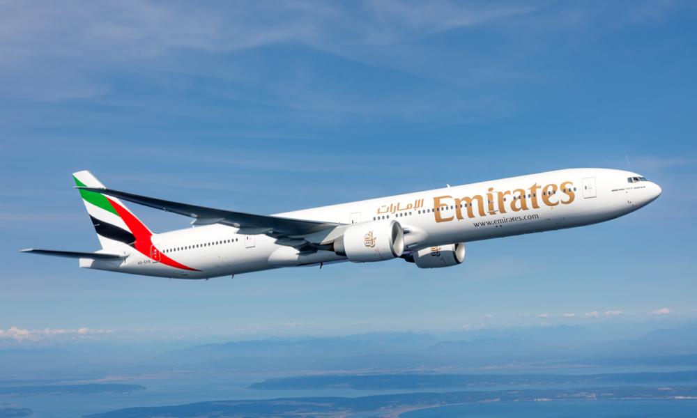 nuovo servizio emirates auckland-dubai via bali