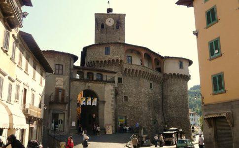 rinasce la Rocca di Castelnuovo