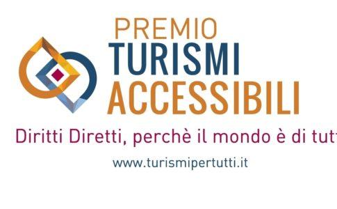 vincitori 3° edizione di Turismi accessibili