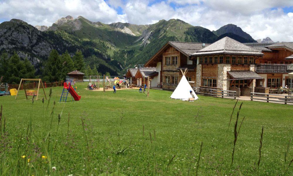 Alpe Lusia estate 2018