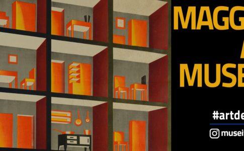 campagna di comunicazione del mibact a maggio