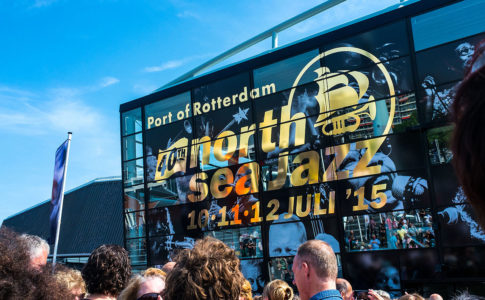 festival a Rotterdam in estate