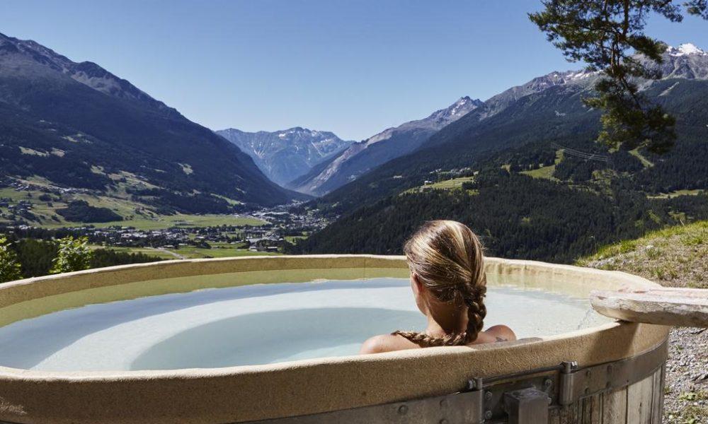 Festeggiare la propria mamma all 39 insegna del relax nelle - Hotel bagni vecchi a bormio ...