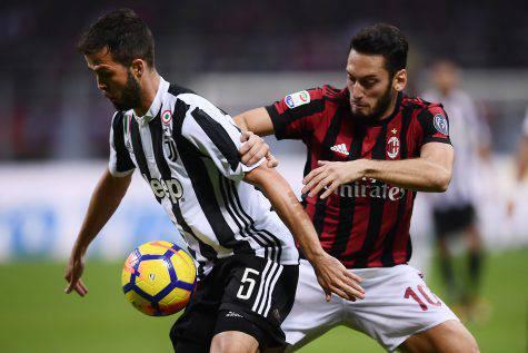 Finale Coppa Italia, Juventus-Milan: Noemi canterà l'inno