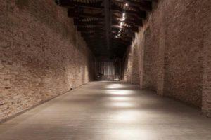 Sedici progetti di renzo piano pronti a invadere venezia for Progetti di renzo piano