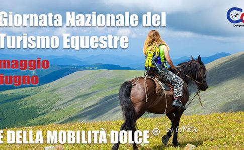 Prima Giornata Nazionale del Turismo Equestre