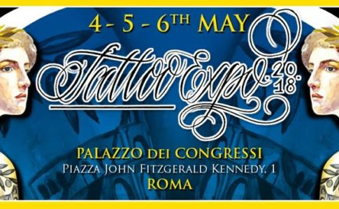 International Tattoo Expo