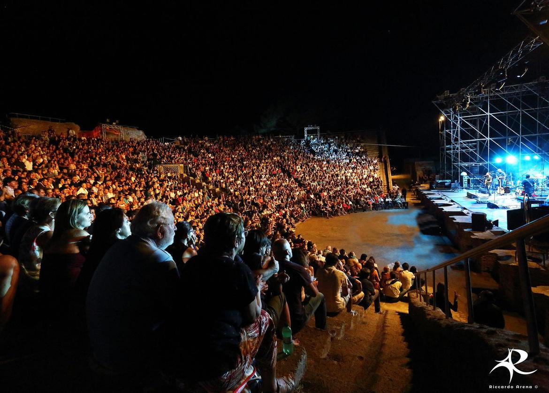 Ostia antica festival un estate di musica teatro e danza for Programma arredamenti ostia