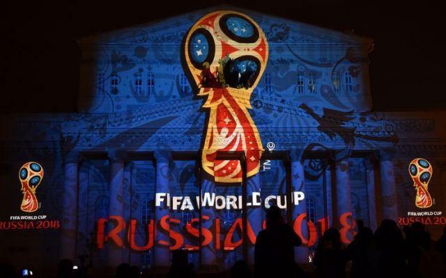Mondiali 2018, minacce isis