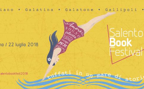 Salento book festival 19-24 giugno 2018