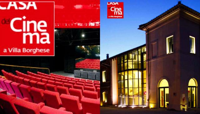 sarà un'estate al femminile quella alla casa del cinema di roma