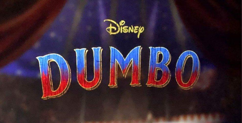 Dumbo: rilasciato il teaser trailer del live-action Disney diretto da Tim Burton