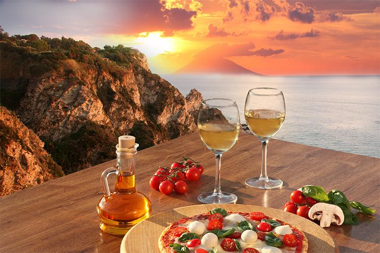 turismo enogastronomico in italia