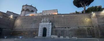 Risveglio del Vaticano