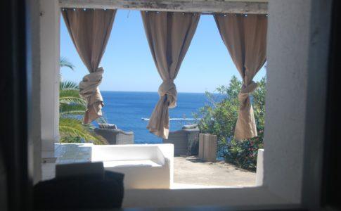 case vacanza di lusso