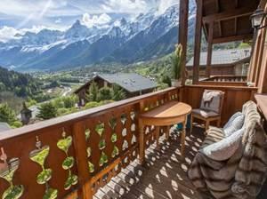 Case vacanza in montagna