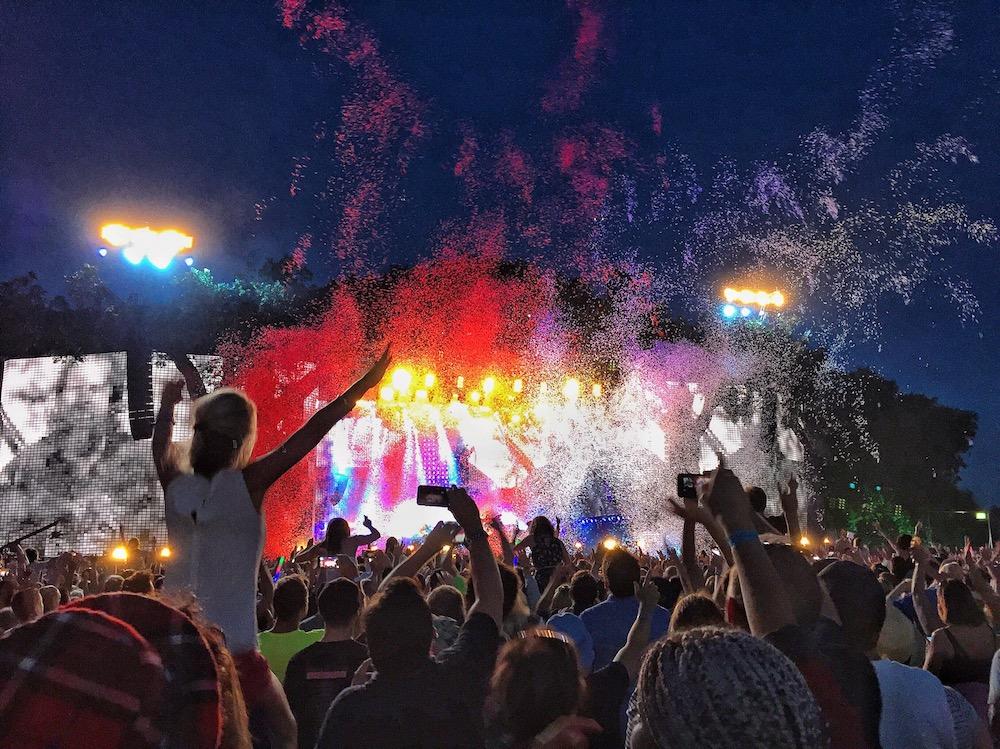 Festival musicali in europa quanti km sono disposti a for Quanti sono i deputati italiani