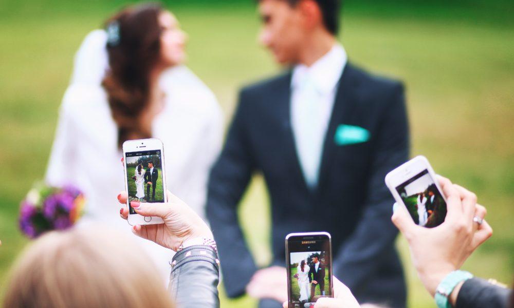 cinque app per organizzare matrimoni