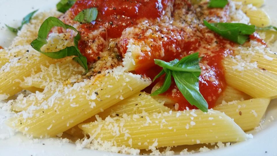 cucina italiana nel mondo