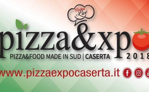 Pizza Expo Caserta 2018