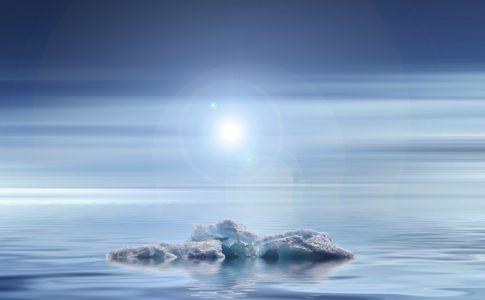 Cambiamenti climatici, meno ossigeno nei mari per riscaldamento globale