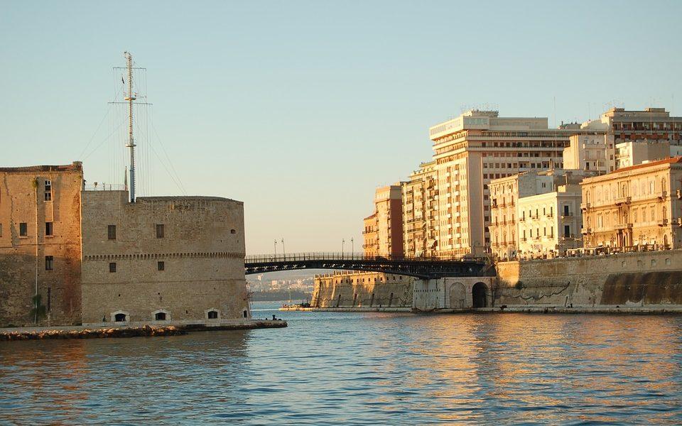 Taranto Medimex 2018