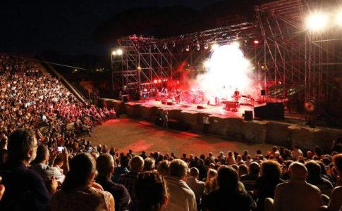 3° edizione di Ostia Antica Festival – Il Mito e il Sogno