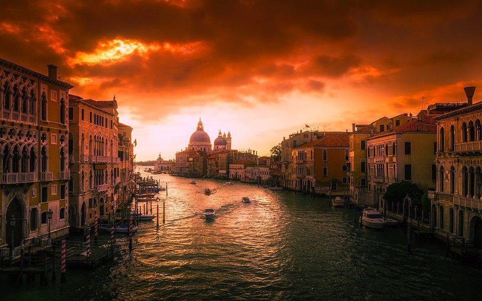 turisti stranieri in italia nel 2017