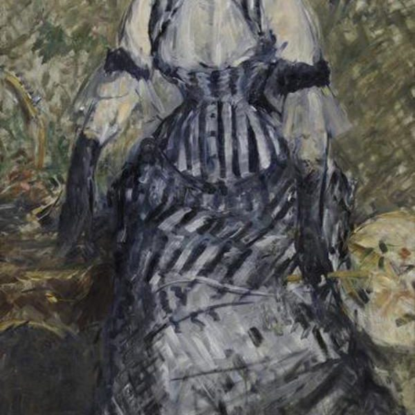 L'abito Guggenheim Di Non SeraL'opera Nome Da Cambia Piu' E' Al Manet TlJ3KF1c