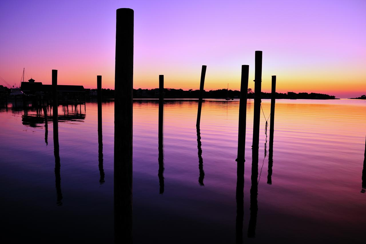 """Ocracoke in North Carolina: per CNN Travel è tra le """"Best Islands in America"""""""