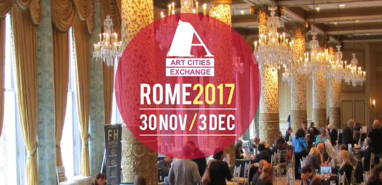A Roma in questi giorni si tiene l'Art Cities Exchange di Federalberghi - TgTourism