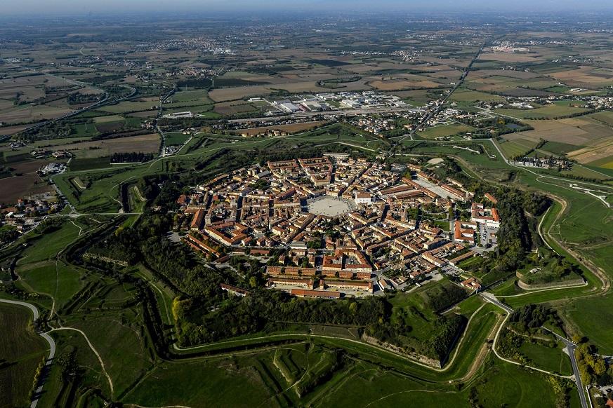 Il Friuli Venezia Giulia ha un nuovo borgo tra i Più Belli d'Italia: Palmanova - TgTourism