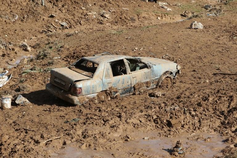 Giordania: dopo l'alluvione dello scorso venerdì riprendono le attività turistiche - TgTourism